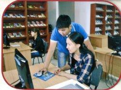 Жұмыссыз жастарды  компьютерлік білімдерін жетілдіру  курсы